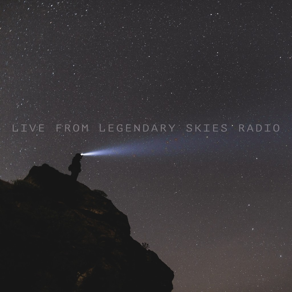 Live From Legendary Skies